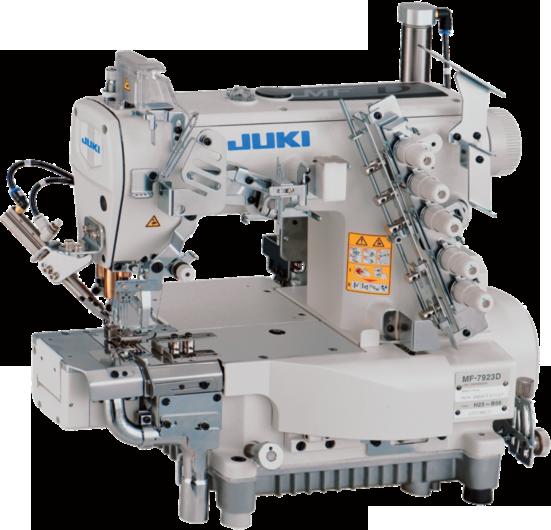 Распошивальные машина Juki MF-7923-H23-B64/UT59/MC37